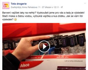Teta Video