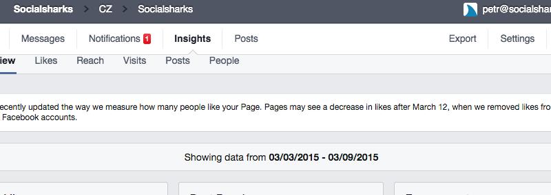 Chystá se Facebook čistka! O své nakoupené fanoušky ale nepřijdete.