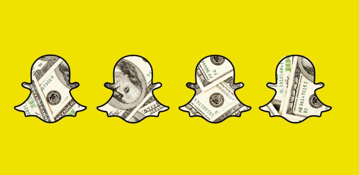 Reklamy na Snapchatu jsou za dveřmi