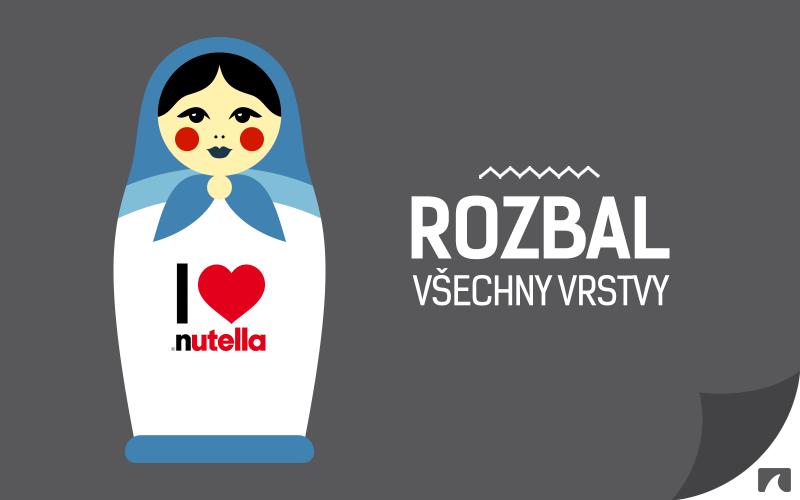 Russian Doll Targeting aneb jak fanoušci cíleně vyhledávali naši reklamu počas Vánoc.