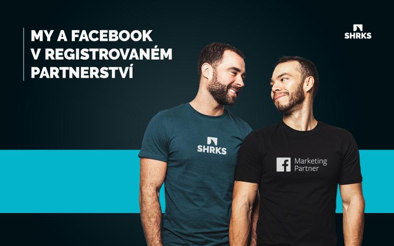 Jak se stát partnerem Facebooku